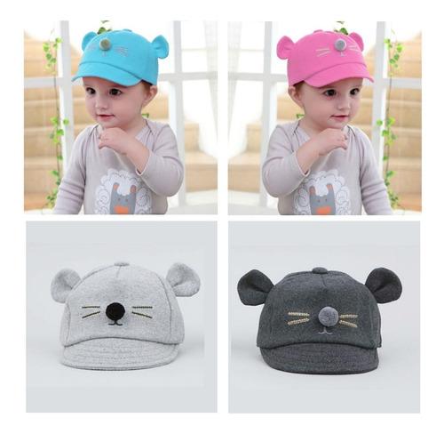 gorro gorra boina bebes niños ropa bordado
