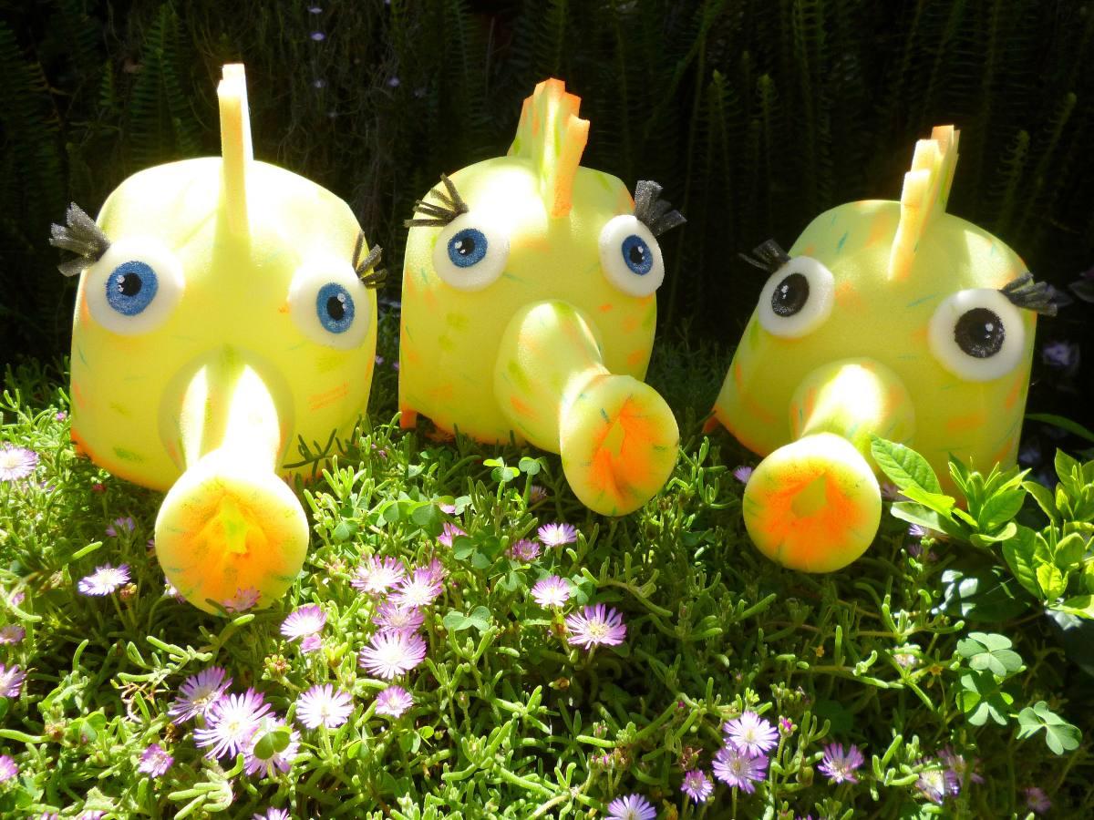 6e026520fc7 Gorro Hipocampo Caballo De Mar Disfraz Animales Goma Espuma -   350 ...