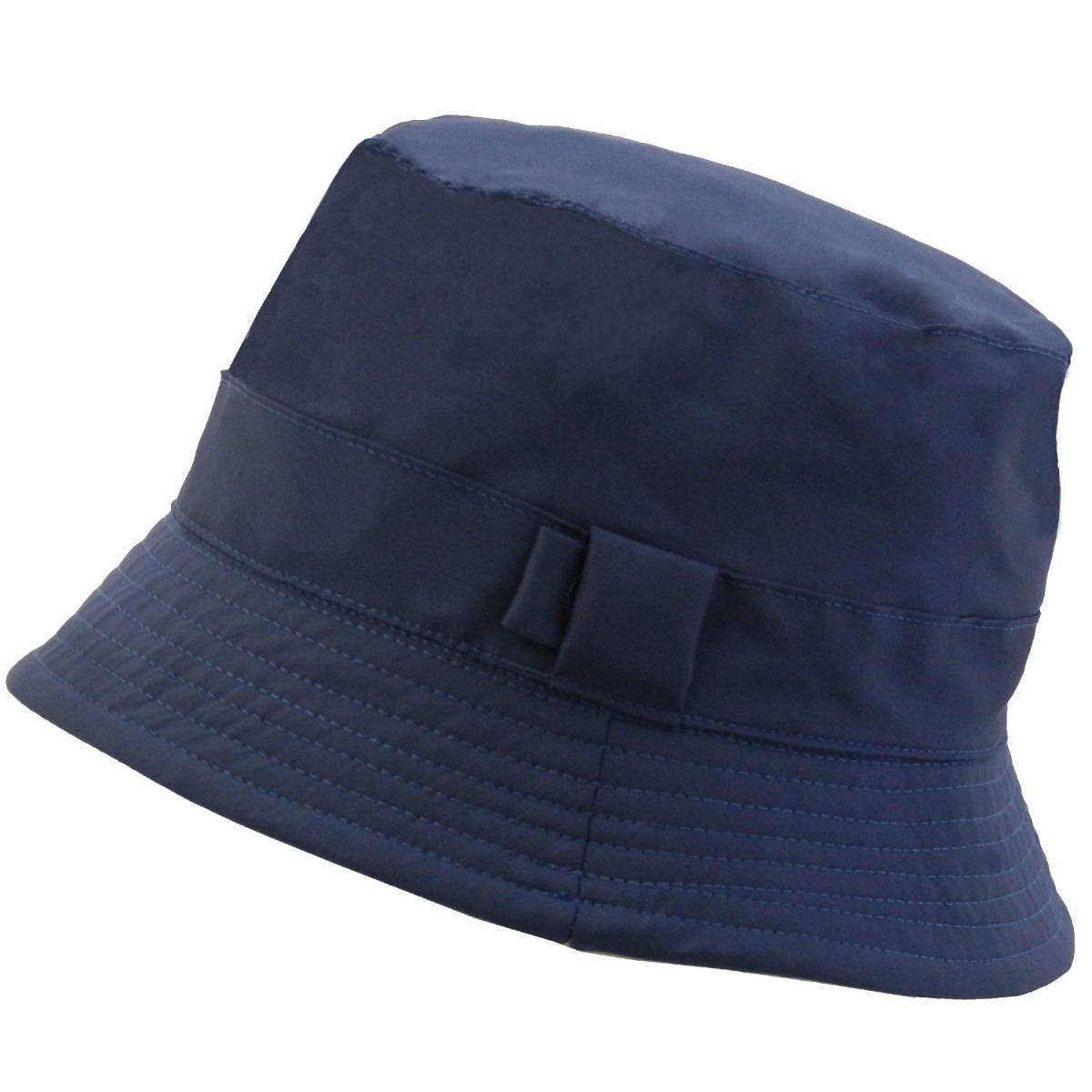 gorro human lluvia compañia de sombreros m312202,16,urb