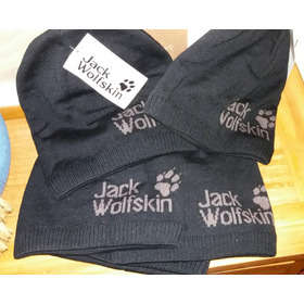 Gorro Jack Wolfskin
