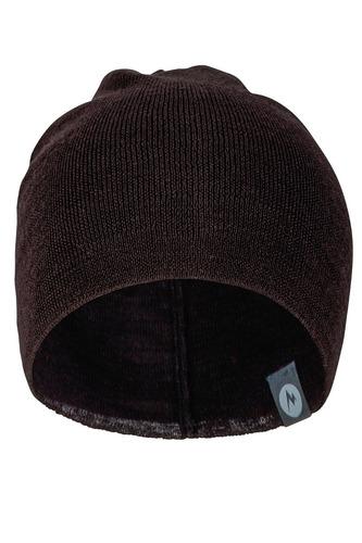 gorro lana marmot lightweight merino beanie hat