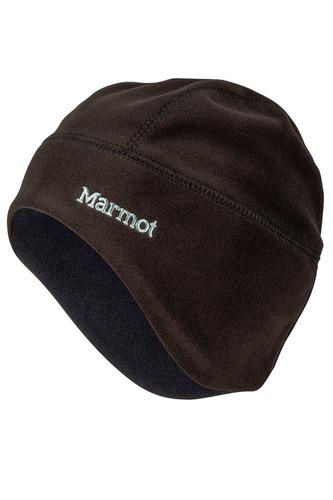 gorro lana marmot windstopper beanie hat