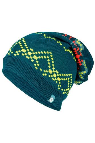 gorro lana marmot ws convertible slouch hat