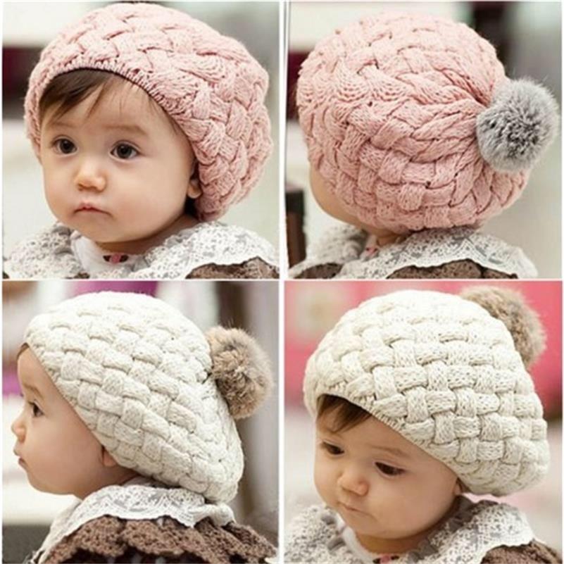 e8b7927badabe gorro lana tejido bebe beba niña nena otoño invierno frío. Cargando zoom.