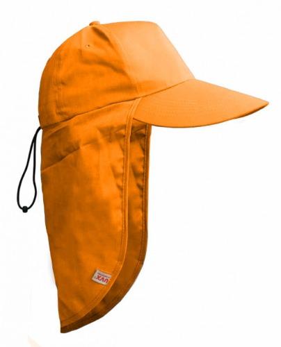 Gorro Legionario X 10 Unidades Naranja -   24.900 en Mercado Libre 020d6c78b41