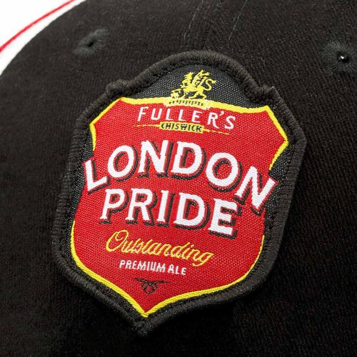 gorro london pride baseball cap - sabremos tomar