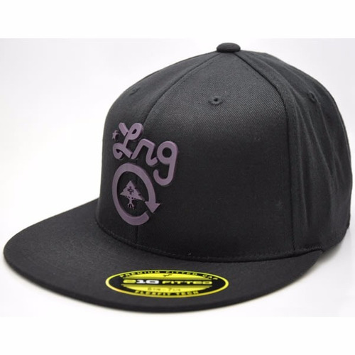gorro lrg j122512 black s/m marcas de skate / surf ¦