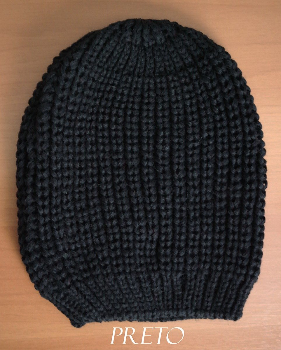 01130309ada3a gorro masculino feminino touca lã beanie frio trico inverno. Carregando zoom .