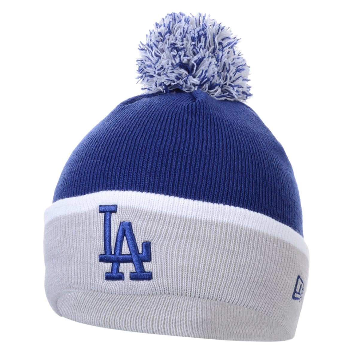 7ee7767e56a61 gorro masculino new era mlb team cuff los angeles dodgers. Carregando zoom.