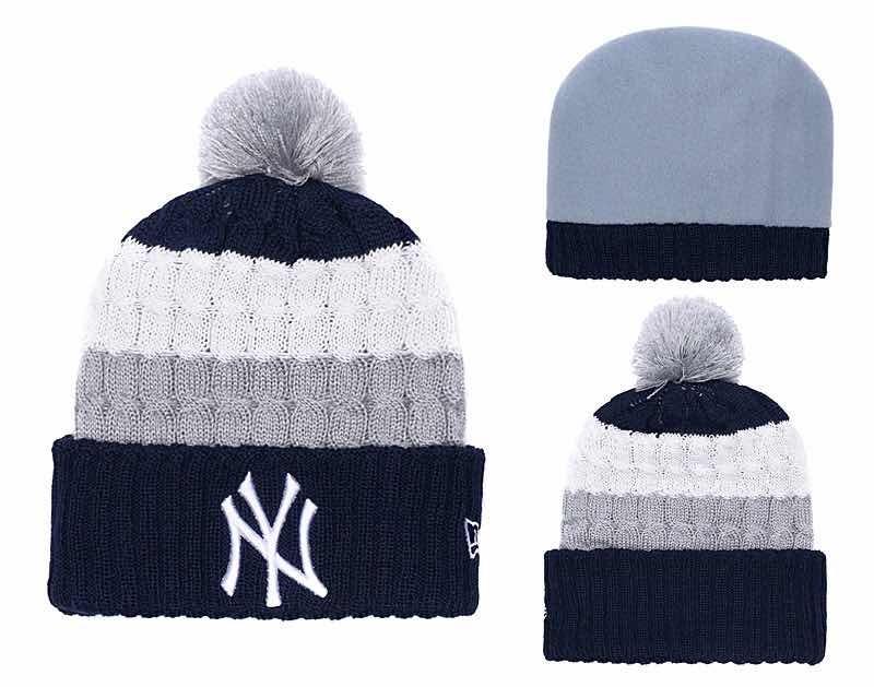 6e3f45ae224b6 Gorro New Era De Los Yankees De New York Mlb -   549.00 en Mercado Libre