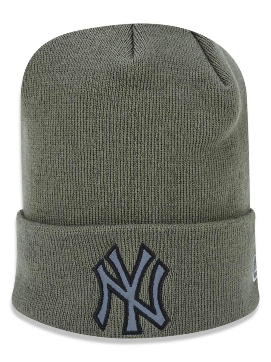 708f78621bc17 Gorro New York Yankees Mlb New Era 41172 - R  76