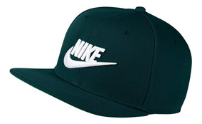 053442379382 Gorro Nike Hombre Futura Pro- 5795 - Moov