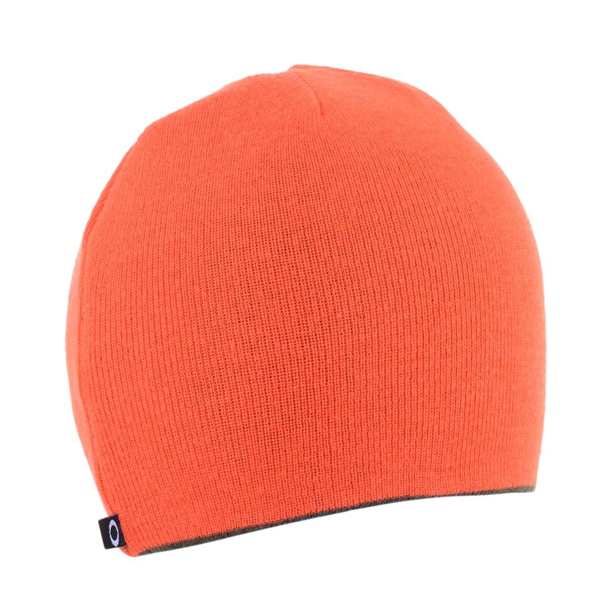 gorro oakley mainline beanie dupla face verde laranja. Carregando zoom. 103b5591511