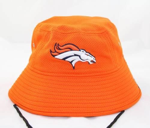 Gorro Original Nfl Tipo Pescador Denver Broncos New Era -   449.00 ... be8954fe707