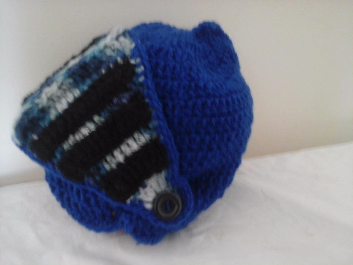 6c51c2b54b8b6 gorro ou touca em crochê infantil medieval. Carregando zoom.