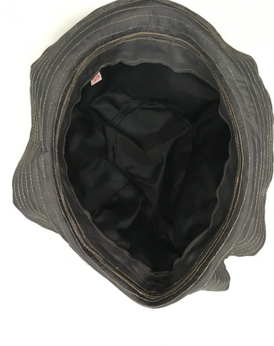 Gorro Piluso Bucket Unisex Impermeable Talle 59 -   69 c38019ddf05
