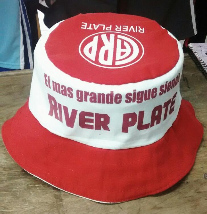 Gorro Piluso Rkver Plate -   100 21f17d2f73e
