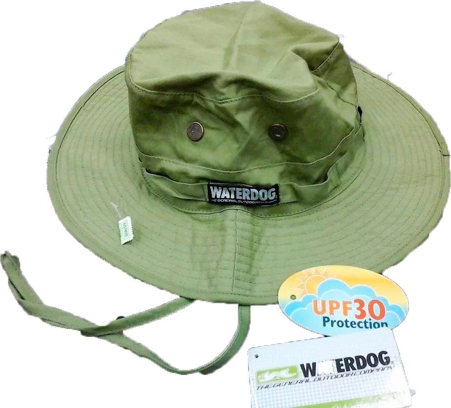 gorro sombrero ala waterdog pesca cubre nuca proteccion uv. Cargando zoom. 8bcc5933ba8
