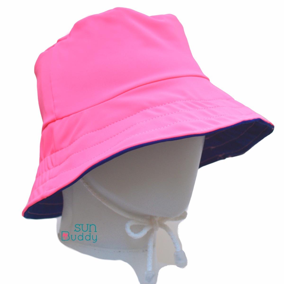 ee9a37b213f6c gorro sombrero piluso protecciónuv sol playa pileta mar bebe. Cargando zoom.
