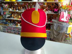 Disfraz Soldado Patricio Cotillón Sombreros Y Gorros En