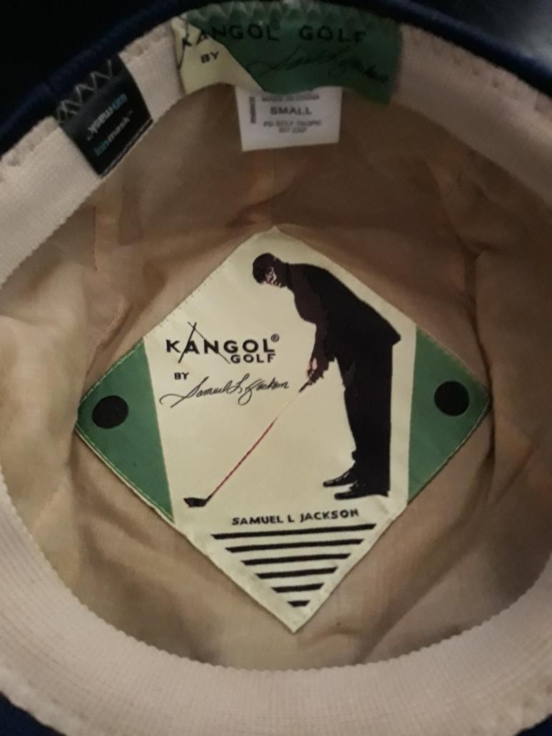 Gorro Sunstoper Marca Kangol Edicion Limitada -   695.00 en Mercado ... ceca184f4cb