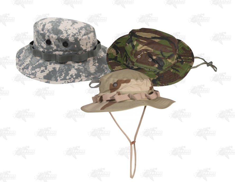 Gorro Tactico Militar Usmg Camuflaje Gotcha Marcadora Xtreme