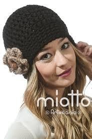 020c850304dfd Gorro Tejido Crochet Dama Caballero - Bs. 0