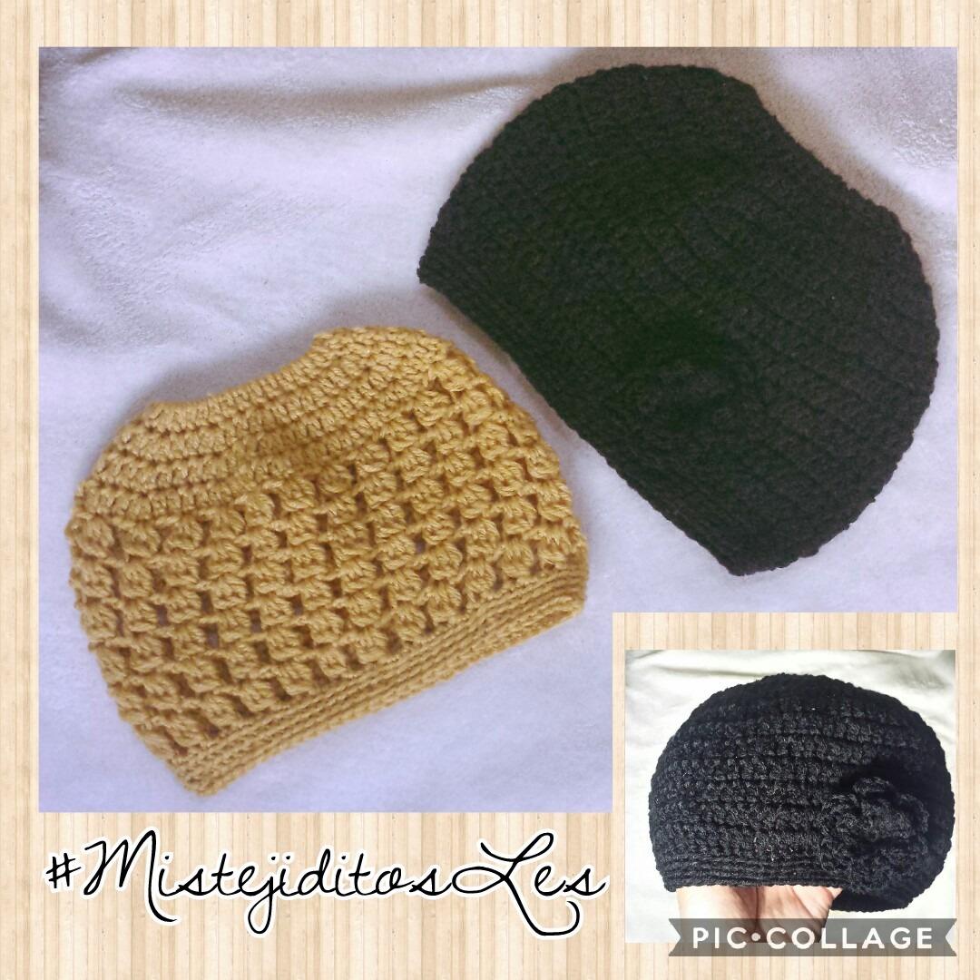 bfdd43bd20a4a gorro tejido crochet dama verano e invierno. Cargando zoom.