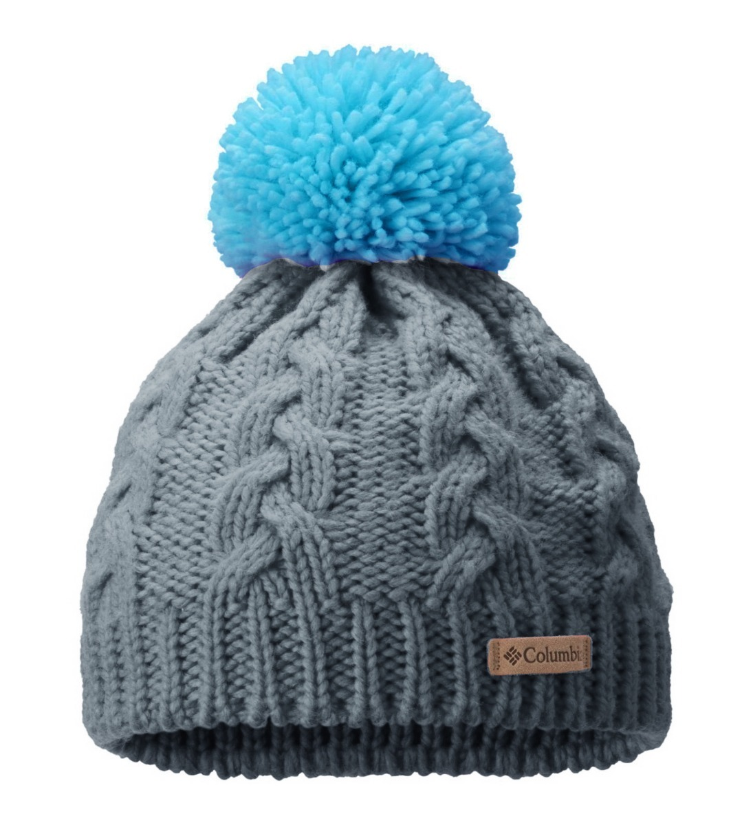 gorro tejido lana columbia in bounds beanie mujer. Cargando zoom. 7f60c5f20a7