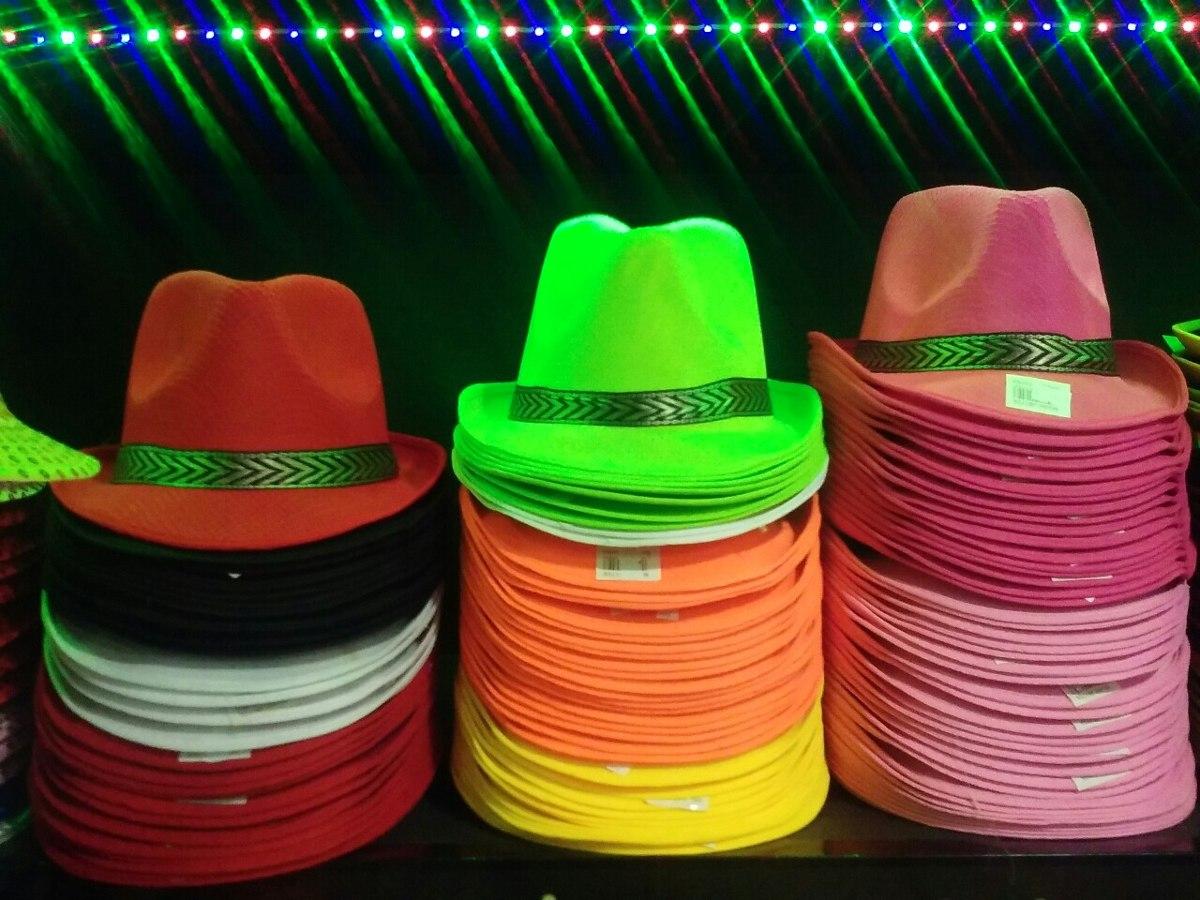 Gorro Tela Funyi - Pack X 10 Colores Surtidos -   900 e5150912466