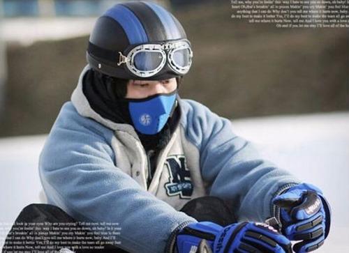 gorro touca balaclava mascara proteção frio vento moto bike