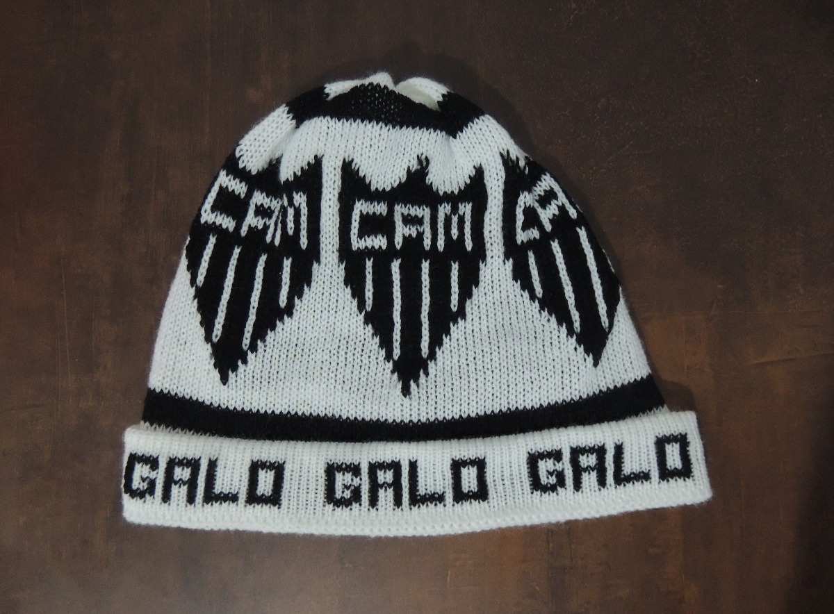 gorro touca do atlético-mg - galo pronta entrega. Carregando zoom. 1c435a7ea80
