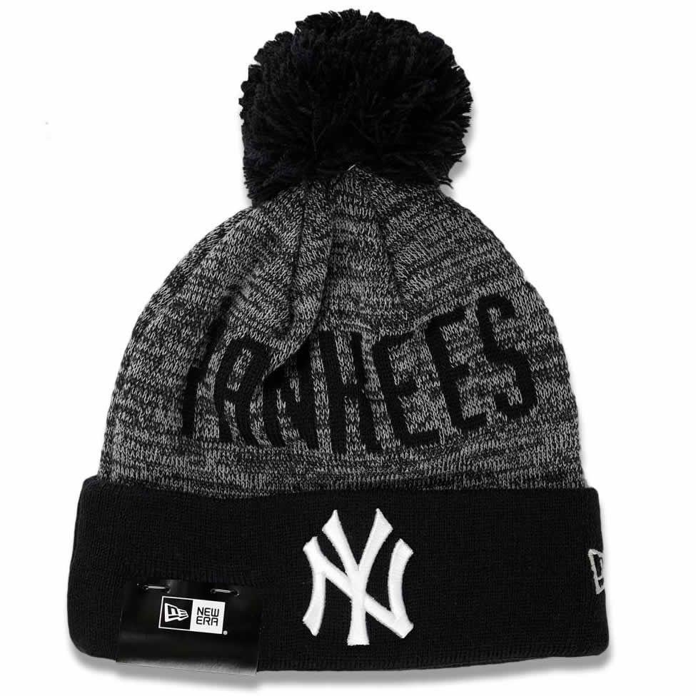 gorro touca new york yankees team blizzard - new era. Carregando zoom. 75d11e788a9