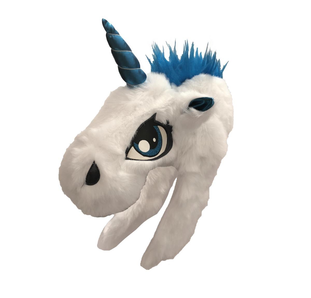 gorro unicornio peluche niña fiesta primavera disfraces tudi. Cargando zoom. 7c96ea4c4eb