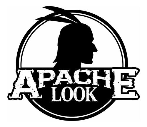 gorro vicera freegun original / apache look 02