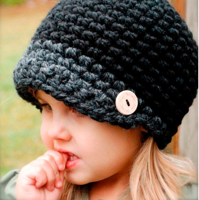 b749c5899cd6a Gorro Visera Niña - Lana Baby Boutique - Niños- Efvo 12% Off -   545 ...