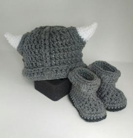 Gorros Tejidos En Crochet Por Mayor En Mercado Libre Argentina