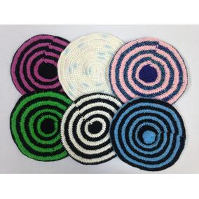 90248f125d3eb Boinas Tejidas Crochet - Ropa y Accesorios en Mercado Libre Argentina