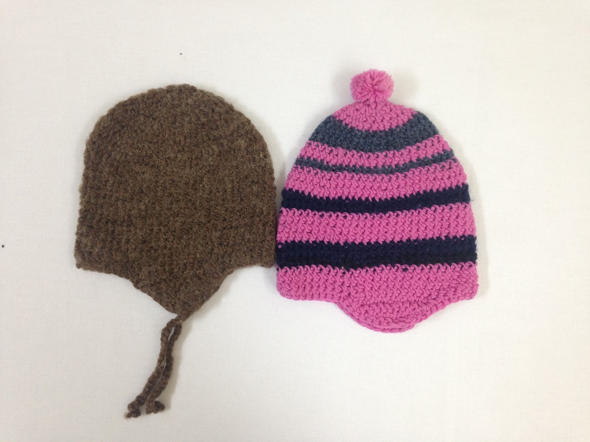 gorros boinas chullos de lana tejida al crochet. Cargando zoom. cdeb6b0f9a6