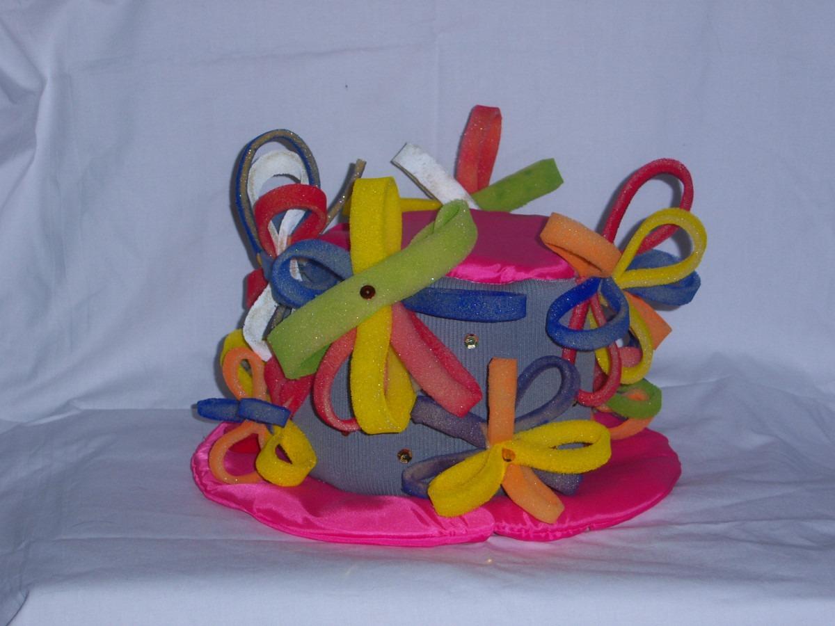 gorros carnaval carioca diseños especiales 180 00 en mercado libre