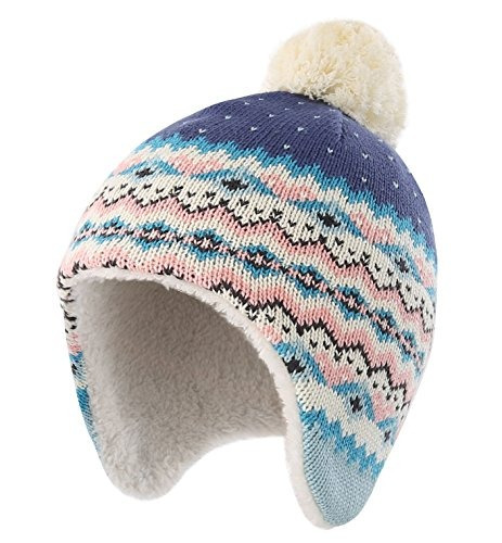 Gorros Connectyle Toddler Infant Baby Knit Kids H Buho Store -   21.686 en  Mercado Libre ea49d4687c6