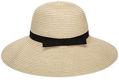 Gorros De Playa Floppy Sun Beach Sombreros Gorra De Veran ... 500640a84f3