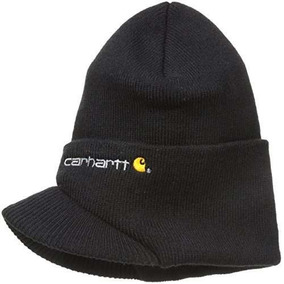 71d50643ea692 Carhartt Hombre Sombrero De Punto Con Visera