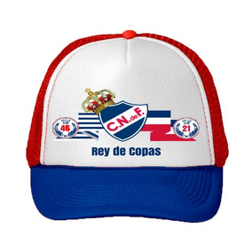 1e8c4f05818bf Gorros Personalizados Nacional en Mercado Libre Uruguay