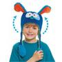 Sombrero Divertido Gorro Hat Flipper Puppy Con Movimiento Mo