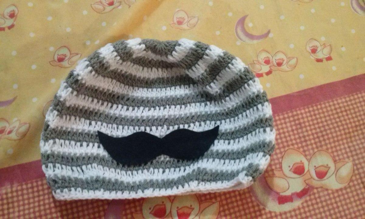 c28f4892d Gorros Para Bebes Tejidos A Crochet -   100.00 en Mercado Libre