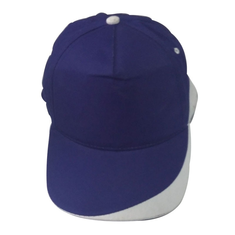 gorros para estampar o bordar color azul francia gorras. Cargando zoom. 45756f6f2f3
