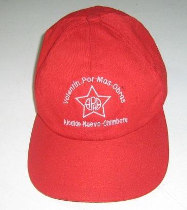 Gorros Para Trabajo Hombre Gorras Sombreros En Mercado - S  6 d0f0c8d26b6