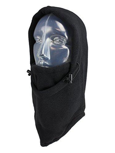 gorros seirus innovation 2816 hoodz fleece hood f buho store
