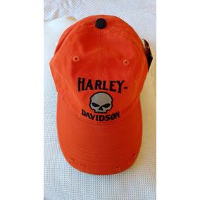 ae25c95c99fd9 Gorras Harley Davidson Originales Cosculluela - Ropa y Accesorios en ...